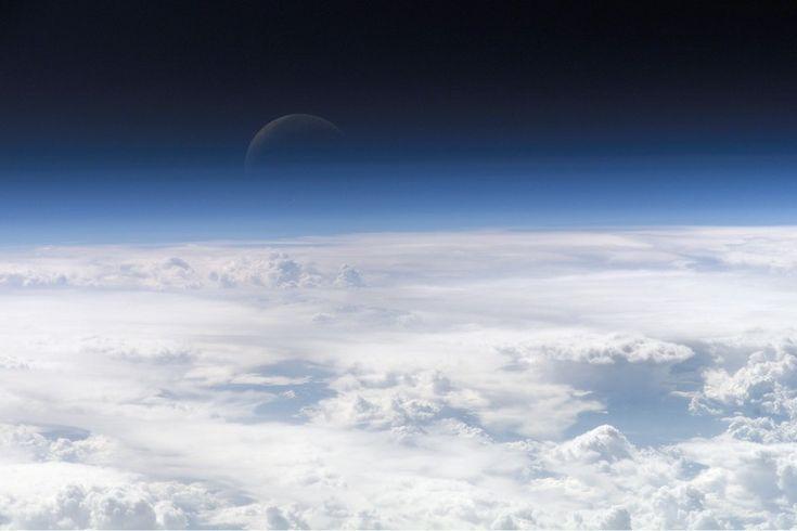 ICYMI: Algo extraño pasa con la capa de ozono: no se está recuperando como pensábamos hasta ahora