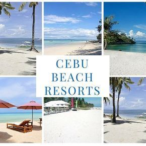 Our list of 49 cebu beach resorts will inspire you to come visit cebu, have a luxury vacation on white sandy beaches for less than $50 per night