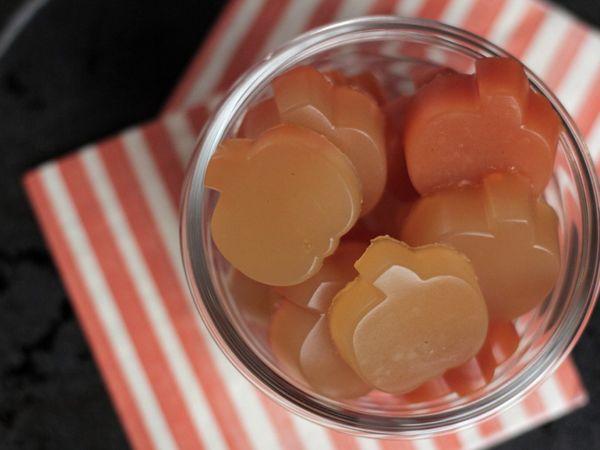 Fruchtgummi selbstgemacht – und gesund! | eatsmarter.de