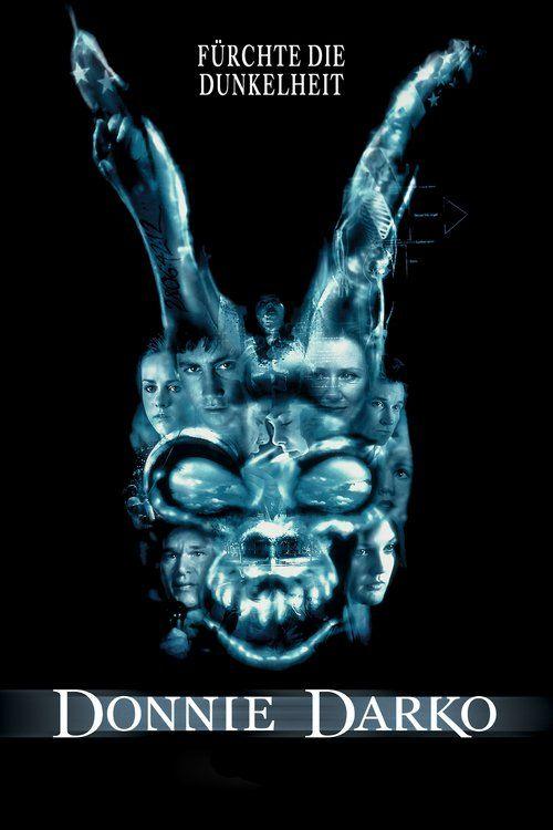 Watch Donnie Darko 2001 Full Movie Online Free
