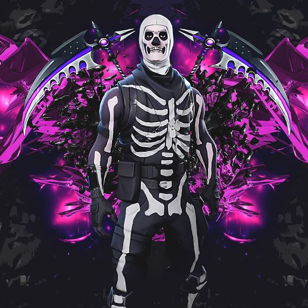 Skull Trooper Fortnite Battle Royale 4k 3840x2160 54 Wallpaper For Desktop Laptop Imac Macbook P Android Wallpaper Desktop Wallpaper Gaming Wallpapers