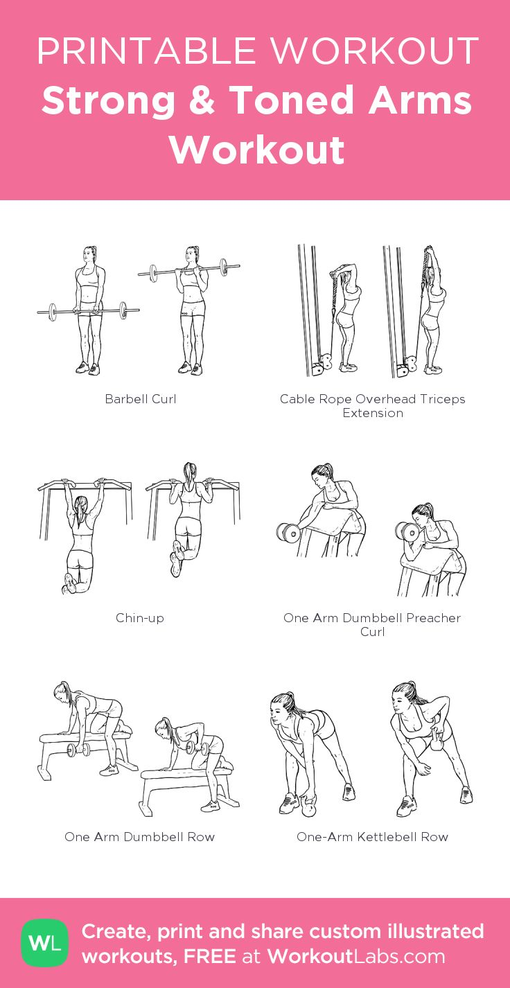 It's just a photo of Remarkable Printable Work Out Plans