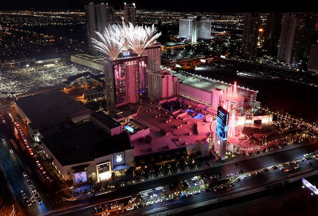 SLS Las Vegas: 12 reasons to hit the Strip's sweetest new resort
