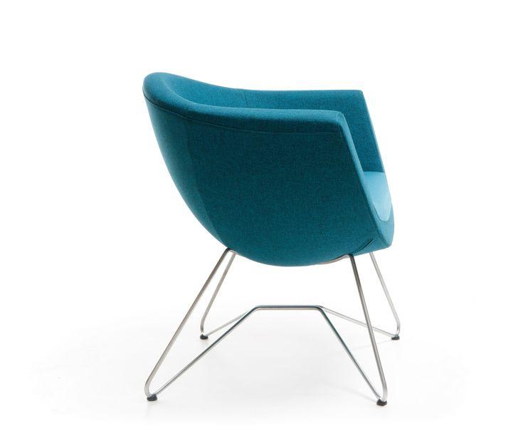 Fotel Sorriso #fotel, #chair