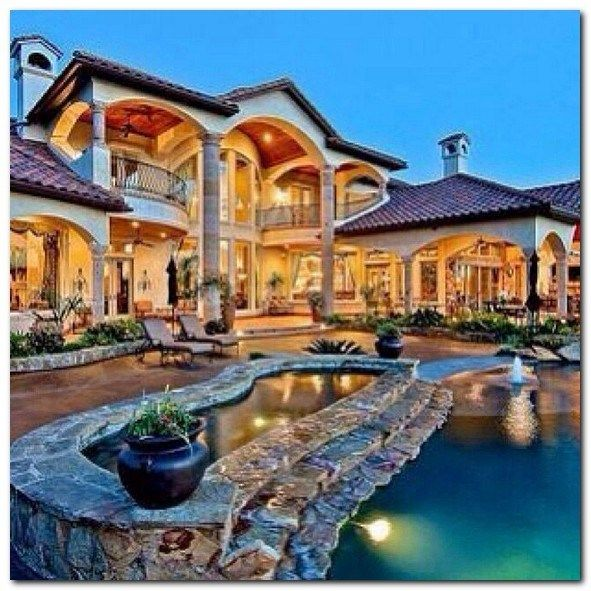 30 The Diy Dream House Mansions 15 Mansions Luxury Homes Dream