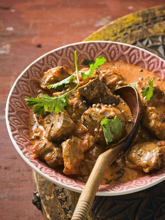 Bombay - Curry