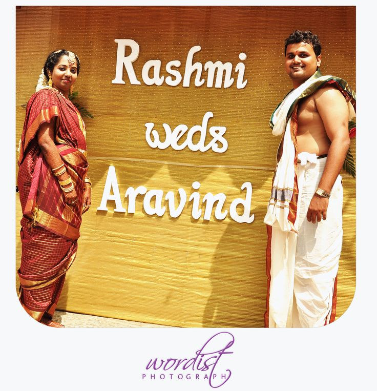 Wordist - #besurprised Wordist Event Photography – Multi Camera Setup for Exclusive Candids, Memorable Moments, Professional Photography, Professional Event Photography, Professional Event Photographers   Client - Rashmi Ravishankar Menon and Aravind Rajendran These are Photos taken at Aravind Rashmi's Wedding. The concept was to come up with a creative shoot and it is conceptualised, shot and designed by the Team #wordistphotos. We were asked to come up with a creative design.