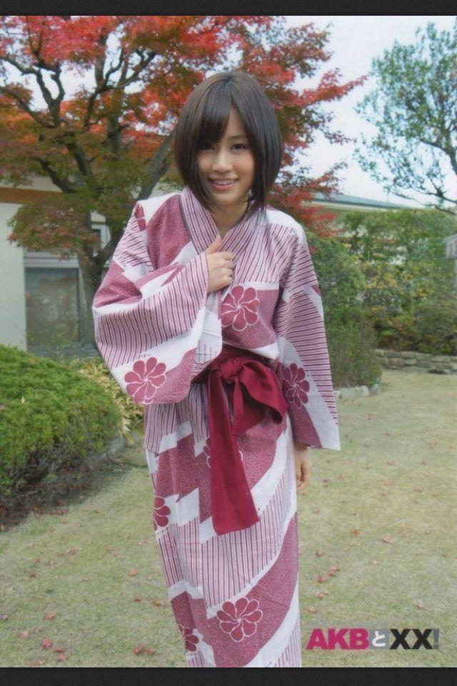 Acchan/ Maeda Atsuko AKB48