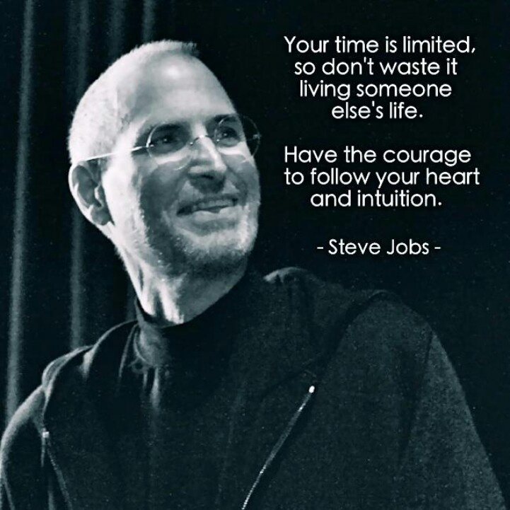 Steve Jobs Quotes On Hard Work: 194 Best Steve Jobs - Numero 1 Images On Pinterest