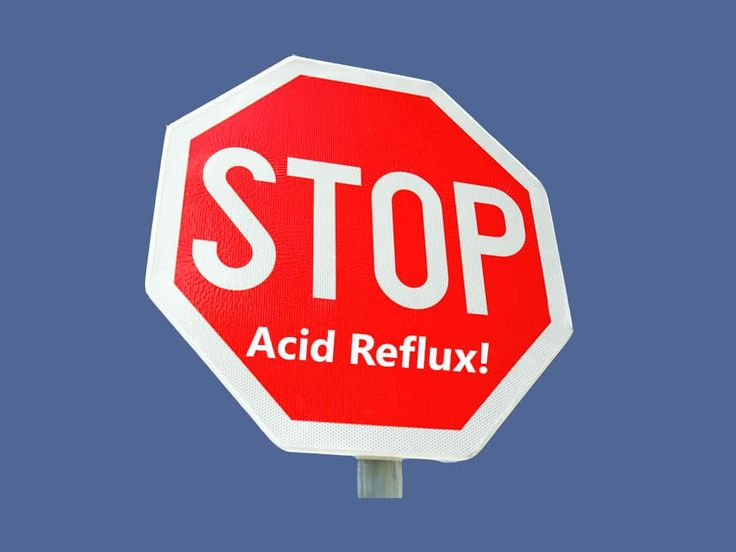 Learn why you get acid reflux while running and what treatment may help.