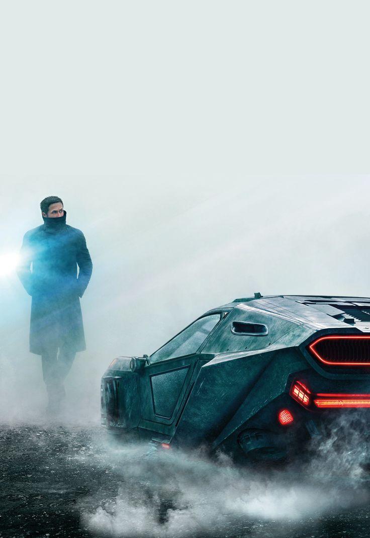"johnnybravo20: "" Ryan Gosling - Blade Runner 2049 (2017)"""