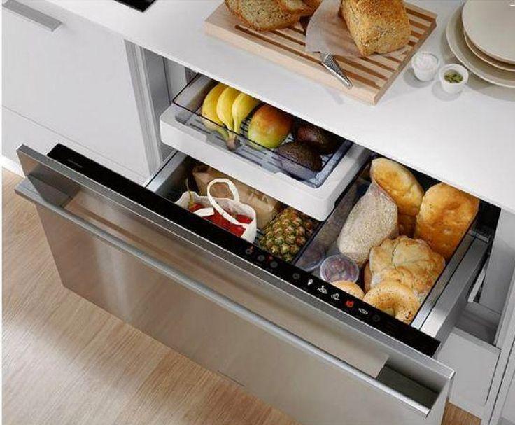 Кухня в цветах: черный, серый, светло-серый, бежевый. Кухня в стиле минимализм.