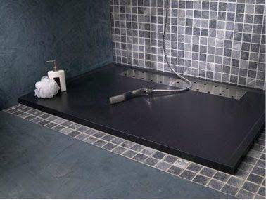 Best 25 receveur douche ideas on pinterest receveur de douche receveur douche italienne and - Installer un receveur de douche extra plat ...