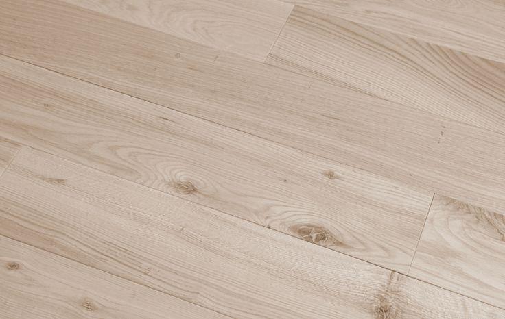 Eiche Massivholzdielen, Markant / Rustikal, 10 x 100 mm, Systemlängen von 600 bis 1200 mm, Dielen mit weiß oxidativ geölter Standard Oberfläche, Sonderanfertigung