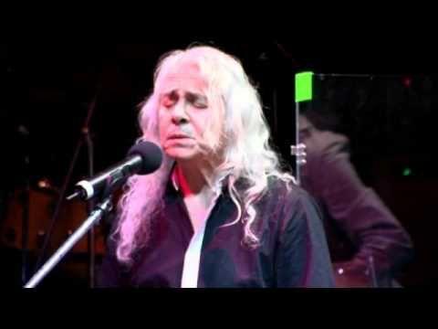 Muchacha (ojos de papel) - Spinetta y las Bandas Eternas