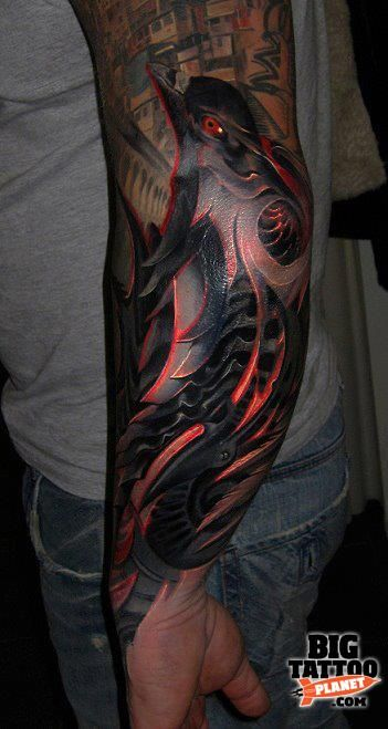 Deadi - Tattoo | Big Tattoo Planet