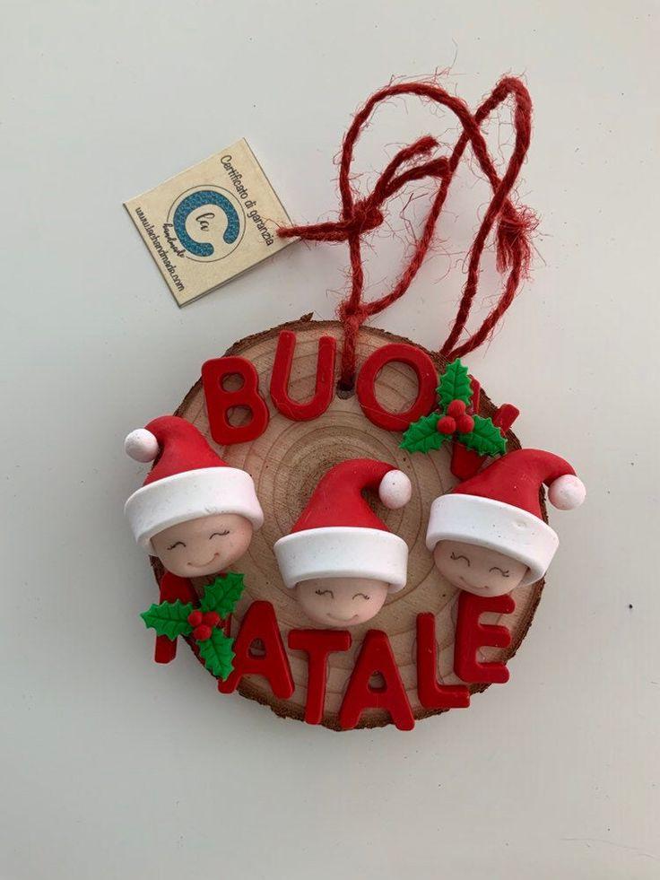 Regali di Natale originali e personalizzati Ornamenti di