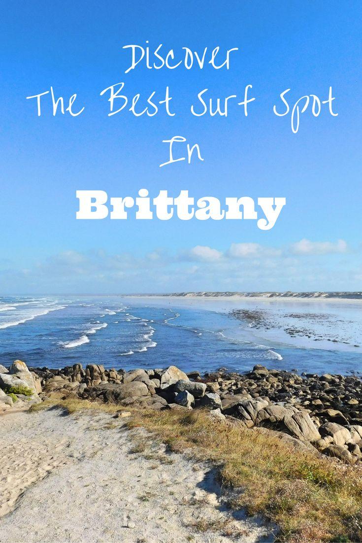 THE 10 BEST Brittany Surfing, Windsurfing & Kitesurfing ...