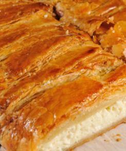 Daddy Cool!: Η πίτα της Κυριακής!