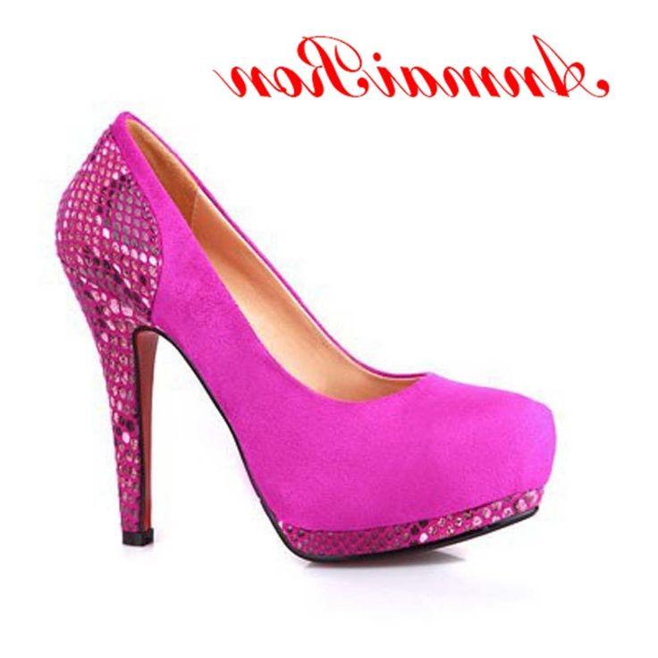 34.07$  Watch here - https://alitems.com/g/1e8d114494b01f4c715516525dc3e8/?i=5&ulp=https%3A%2F%2Fwww.aliexpress.com%2Fitem%2FENMAYER-Womens-Pumps-2014-Sale-Lady-Wedge-Brand-Dress-Name-Summer-Boots-Stiletto-Red-Sole-Evening%2F1668378462.html - ANMAIRON Pumps Womens Pumps!2014 Sale Lady Wedge Brand Dress Name Summer Boots Stiletto Red Sole Evening Shoes Footwear 12cm 34.07$