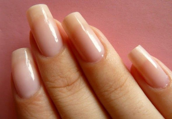 Home Remedies Nail Care Tips And Natural Nail Growth Treatment