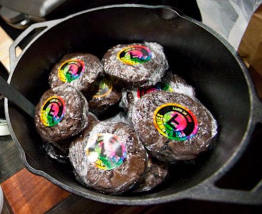 Freebirds Pot Brownie Recipes Pinterest Brownies