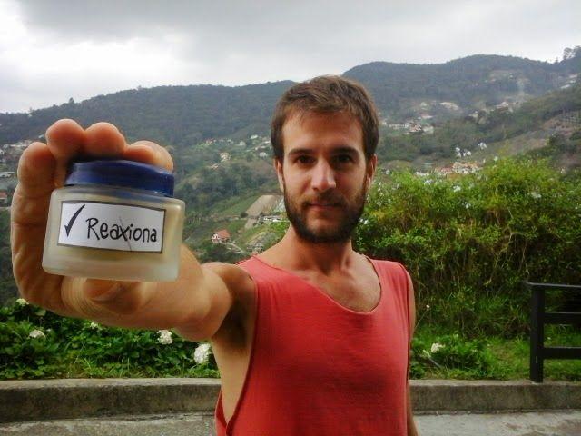 Desodorante casero, natural y económico - EcoPortal.net