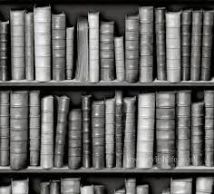 library black and white - Google Search