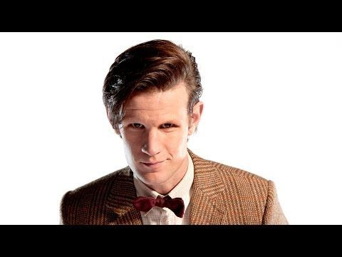 11 things we miss about Matt Smith's Doctor - CultBox