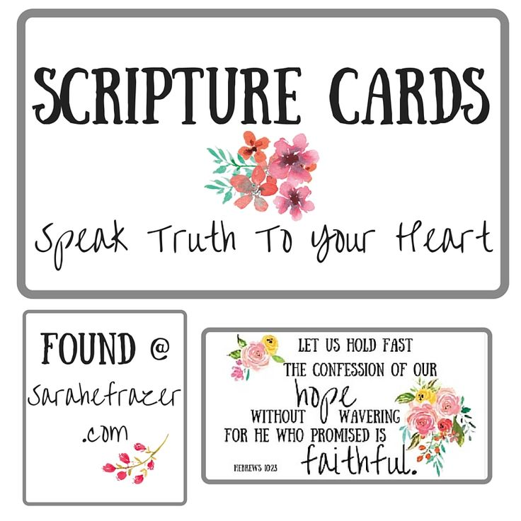 image about Printable Bible Verse Cards identified as Printable Bible Verses Of Encouragement Day by day Commitment