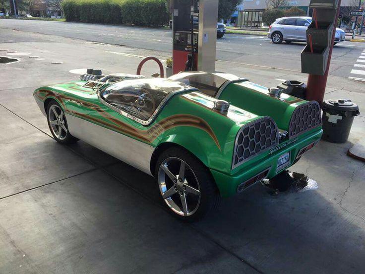 Pin by Gotham Garage on Splittin Image Toy car, Car, Toys