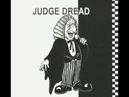 judge dread ska