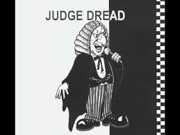 judge dread ska