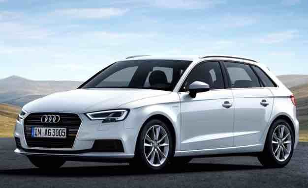 Audi Q3 2019 Usa Release Date On The Infotainment Front The 2019 Audi Q3 Delivers A Smartphone Interface With Android C Audi A3 Sportback Audi Car Models Audi