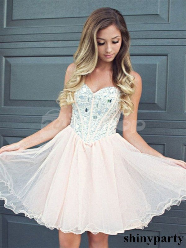25  best ideas about Short homecoming dresses on Pinterest | Short ...
