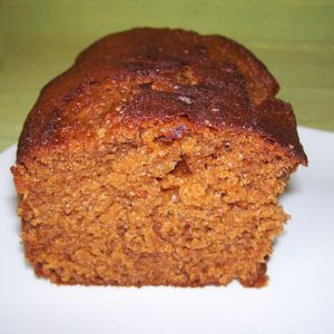 Légèreté  Gourmandises: Cake au carambar (4 PP ou 3flexi)