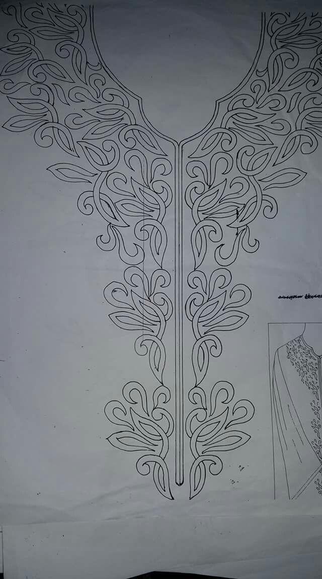 Tunic design