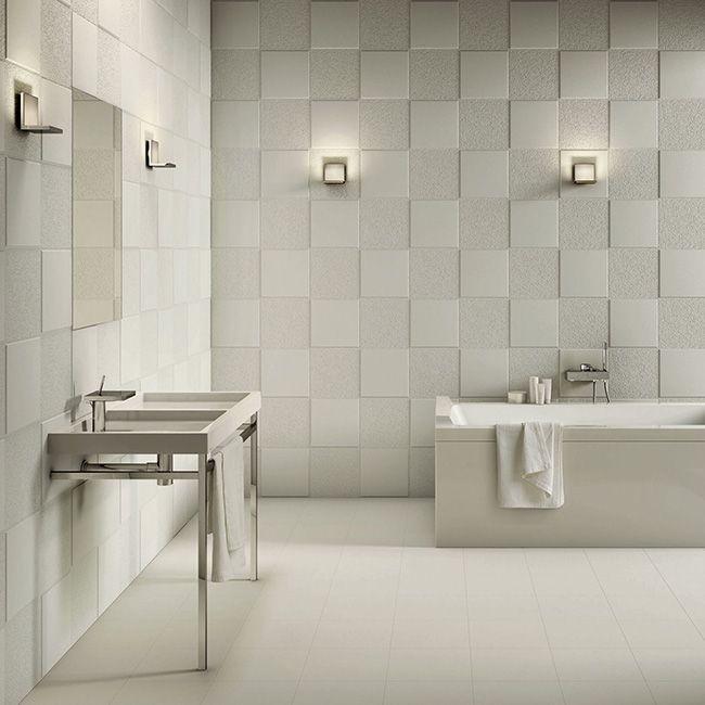 17 migliori idee su bagni di piastrelle su pinterest - Produzione piastrelle ceramica ...