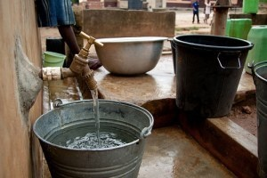 Clean, safe drinking  water  http://allafrica.com/environment/#