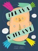 Hlava v hlavě - získala titul Nejkrásnější dětská kniha roku 2014