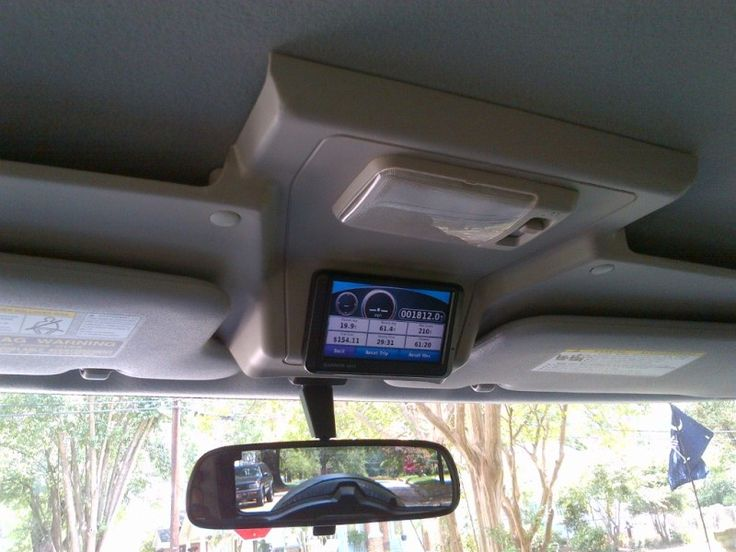Show me interior mods! - Toyota FJ Cruiser Forum