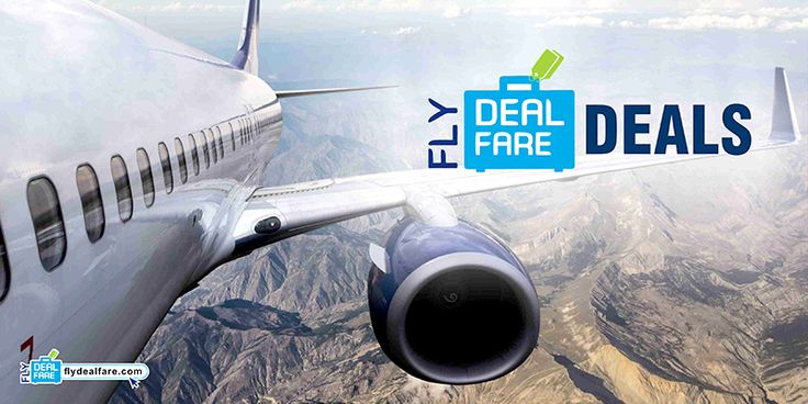 Pick one of the #fly #deal #fare #deals and enjoy amazing offers and discounts. We let you save more on every purchase along with the valuable guidance and tips from our experience executives along your way.