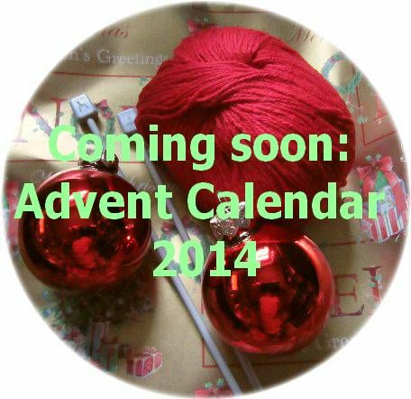 PLEASE NOTE: This pattern will ONLY remain FREE until 6th January 2015, after which it will become two paid patterns Ability Level: Intermediate to experienced