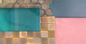 #decastelli #brass #copper #iron #floors