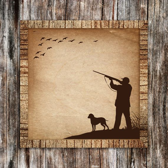 Perfect 88 Best Hunting Rooms Images On Pinterest | Hunting Rooms, Hunting Signs  And Duck Hunting Decor Part 32