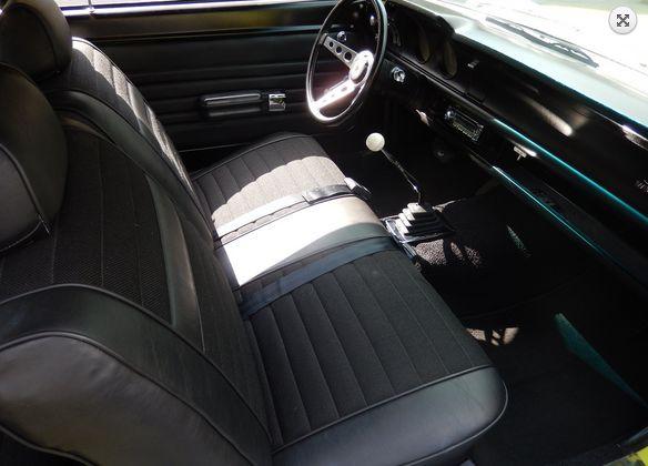 affordable muscle cars ford maverick grabber