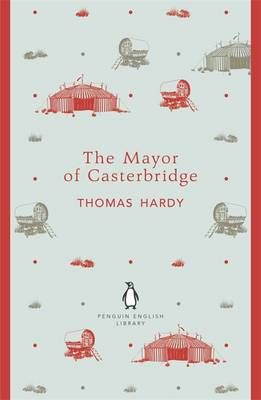 an analysis on a literature of the mayor of casterbridge In the novel the mayor of casterbridge: a s fair use policy  the characteristics of 'the mayor of casterbridge'  as literary critic george levine.