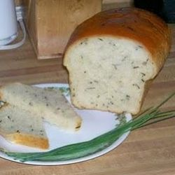 Rosemary Bread Machine Recipe.  Love bread machines!