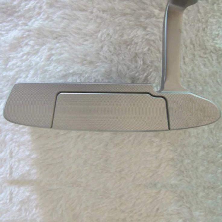 17 nieuwe CNC hoge kwaliteit putter 33 34 35 inch GSS Tour putter golf putt gratis verzending