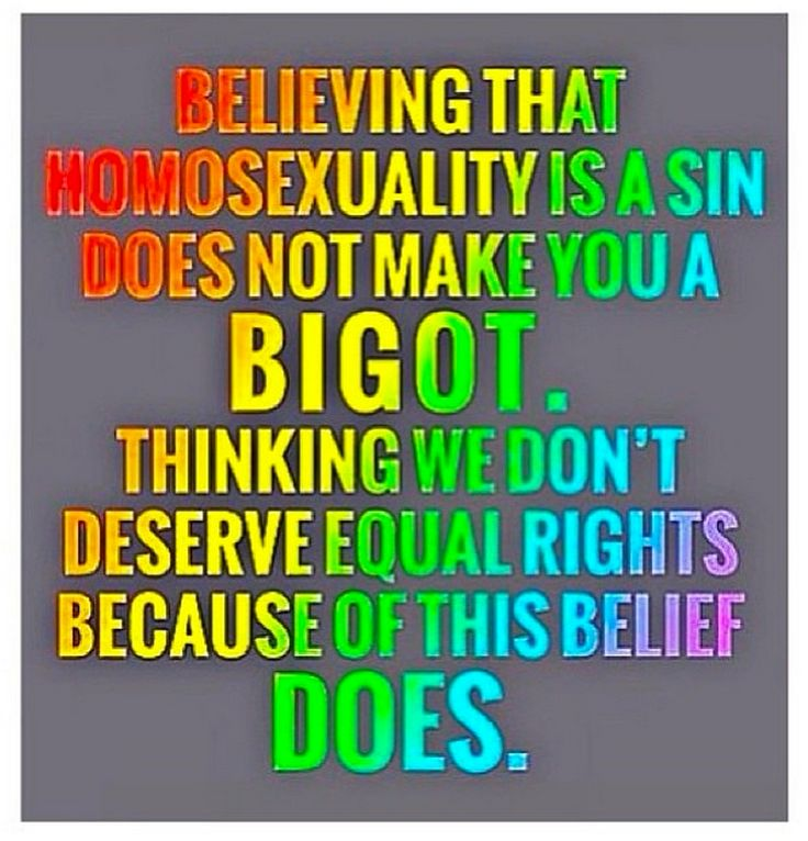 Why is homosexuality a sin galleries 455